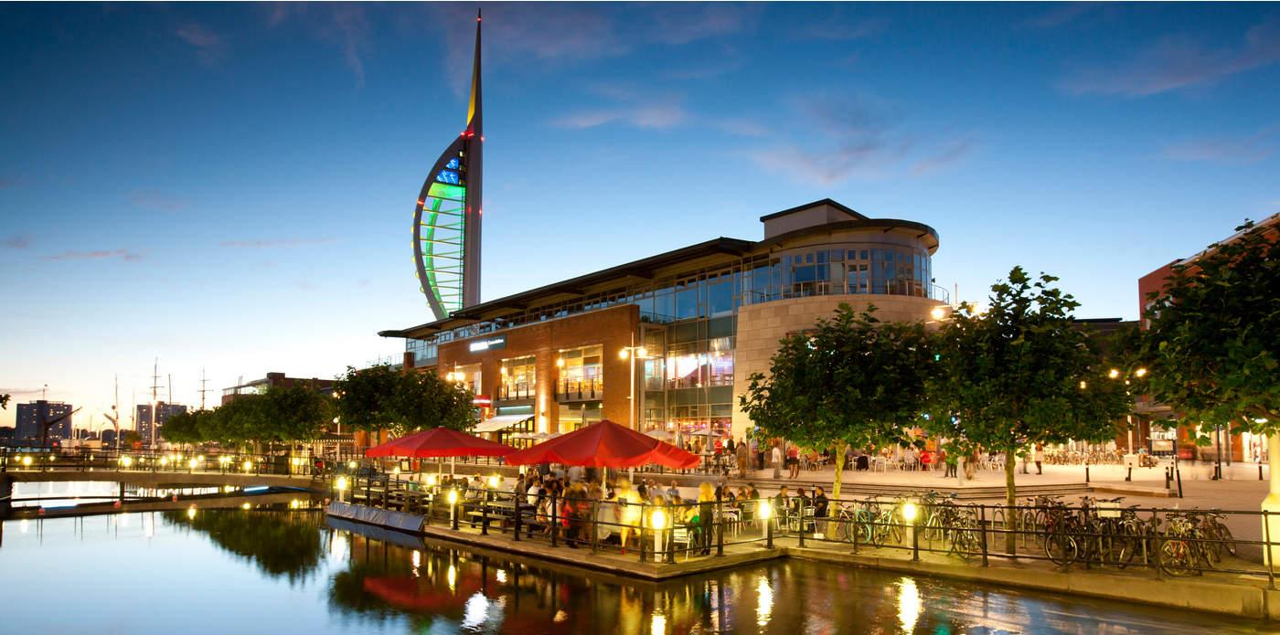dating Portsmouth UK